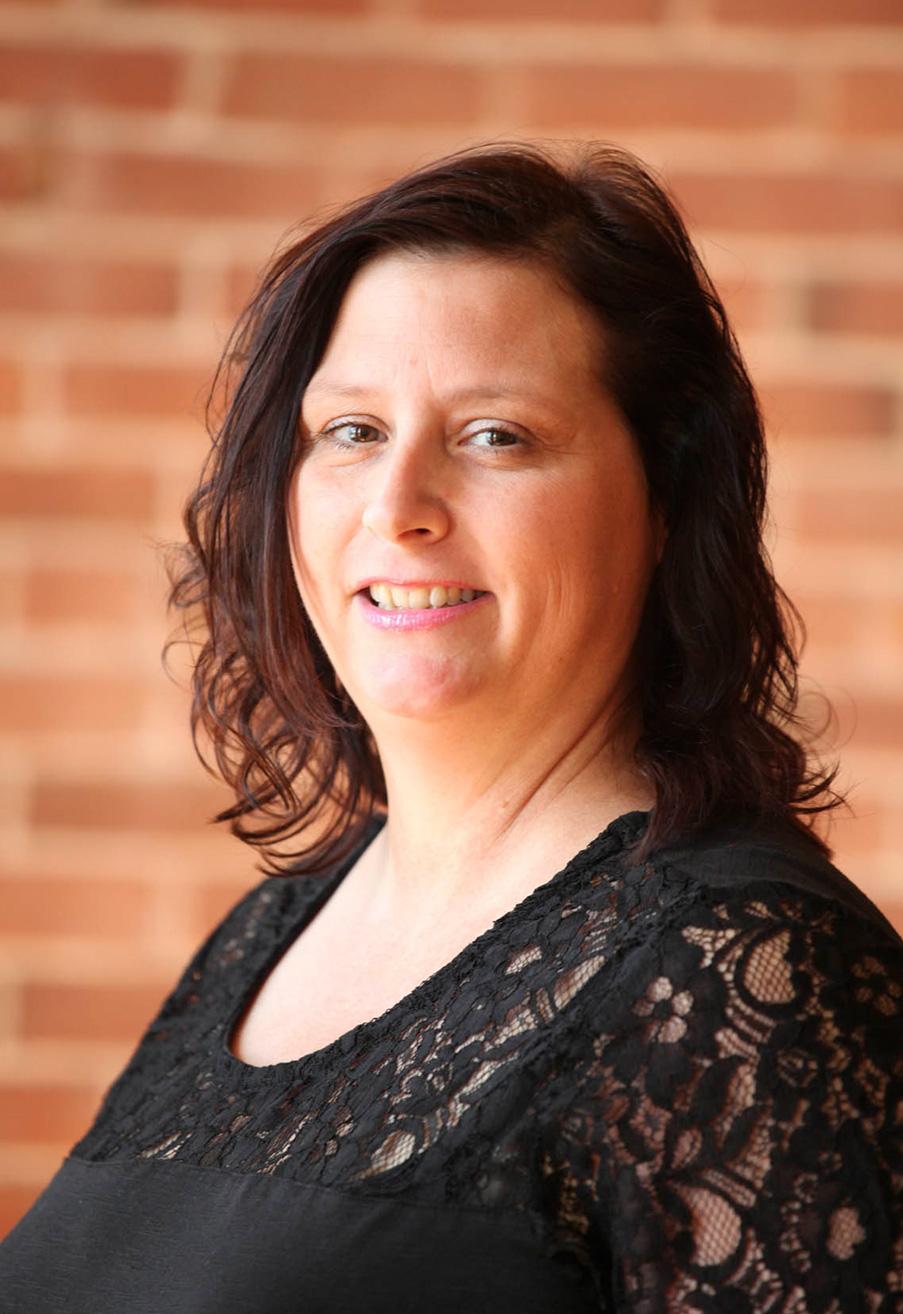 Sherri Kirkby